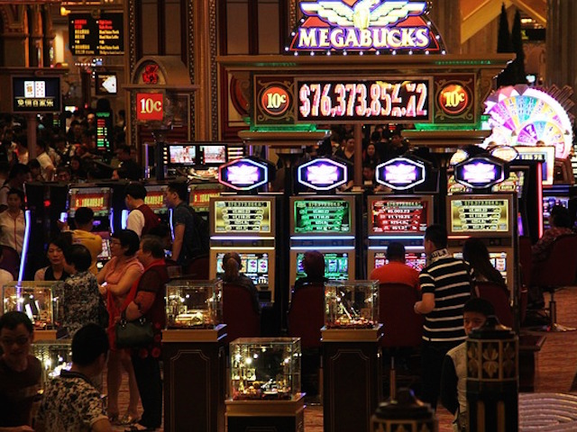 The Value of Knowing Casino Procedures: Part One